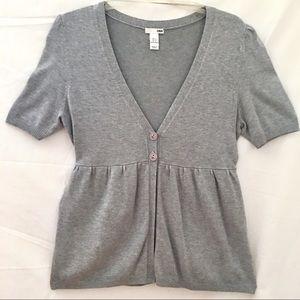 🆕H&M Grey Sweater